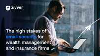 Email security for financial services: the gap in your DLP (data loss prevention) strategy