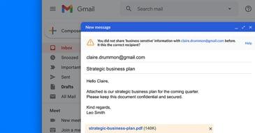 Zivver voor Gmail nu beschikbaar!