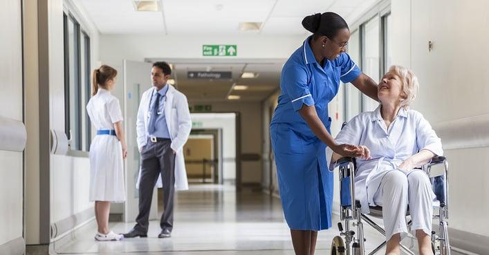 West Suffolk NHS Foundation Trust kiest voor Zivver, zodat personeel en patiënten gevoelige informatie veilig kunnen delen en datalekken voorkomen worden