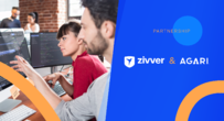 Zivver and Agari Announce New Partnership to Secure all Aspects of Outbound and Inbound Email Communications