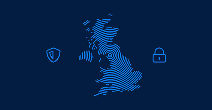 Five things to know about UK's data protection laws after Brexit