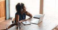 How to improve data security across a remote workforce: a lesson in security training