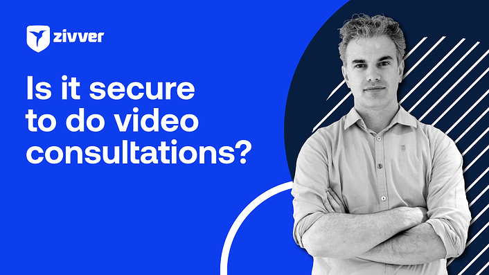 Is it safe to do video consultations (between patients and doctors)?