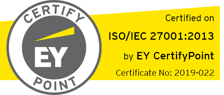 EYCP_ZIVVER_27001_Certification_Mark