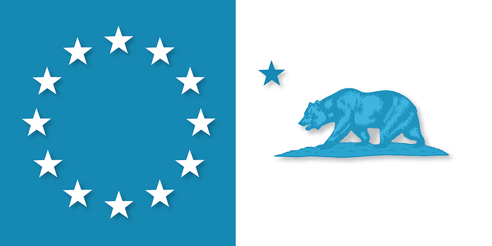 EU_California_flag