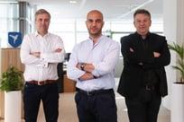 Zivver breidt directie uit met nieuwe CTO, CMO en CRO