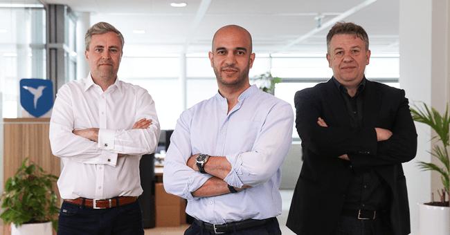 Zivver Expands Leadership Team, Names Three New C-level Executives