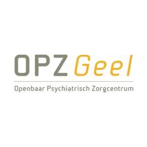 Logo OPZ Geel