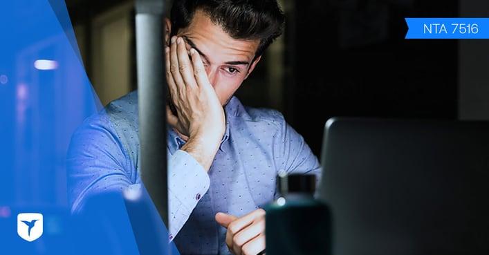 Ongebruiksvriendelijke NTA 7516 e-mail software? Daar zit niemand op te wachten!