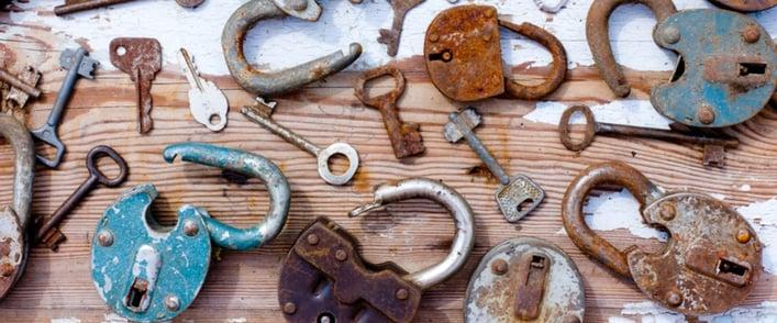 Encryptie voor beginners 2: PGP en hashing