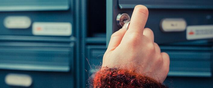 Vier misvattingen over veilig mailen