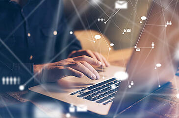 Thuiswerken: belangrijke beveiliging voor uitgaande mail