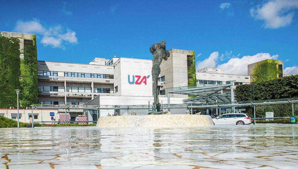 UZA-Header