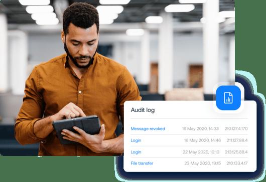 DMU - Compliance - Audit