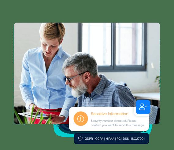 DMU - Compliance - Header