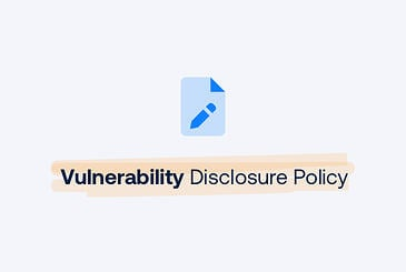 Disclosure-Policy