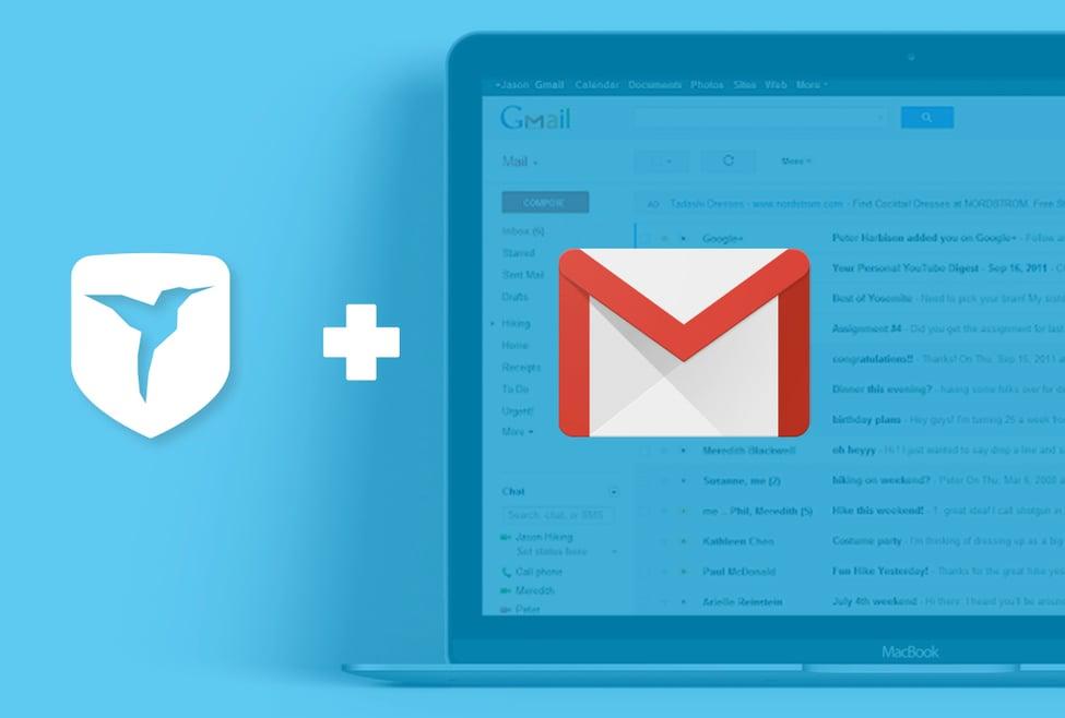 ZIVVER_gmail_integration