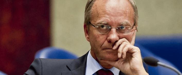 Minister Kamp, u bent echt geen eenling (voorlopig)