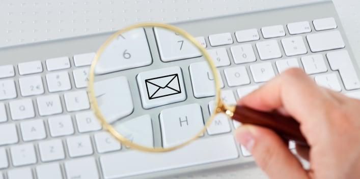 E-mail tracking, niet te volgen?