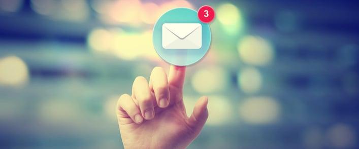Waarom jouw huidige e-mail waarschijnlijk geen veilige e-mail meer mag heten