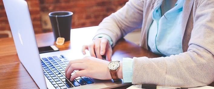 Het e-mailconsult: van kostenpost naar aanwinst