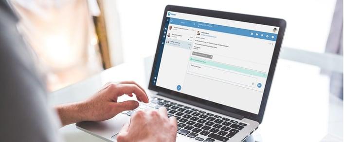 3 miljoen investering in ZIVVER, het innovatieve platform voor veilige online communicatie