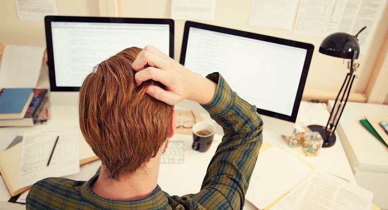 Datenlecks: Die 3 häufigsten menschlichen Fehler
