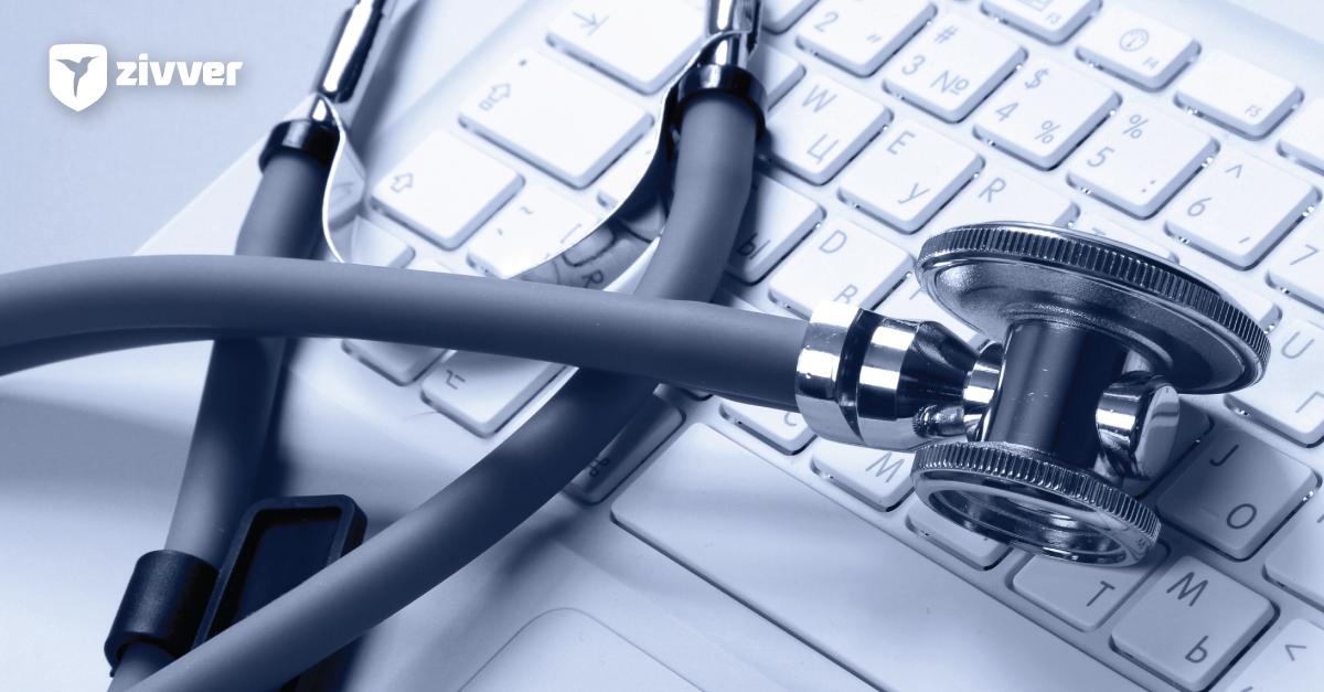 Gegevensbescherming in de digitale zorg