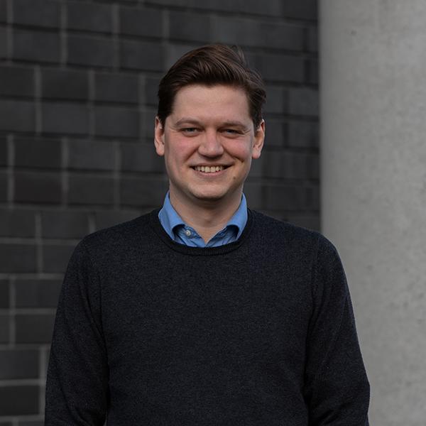 Dirk Heuting