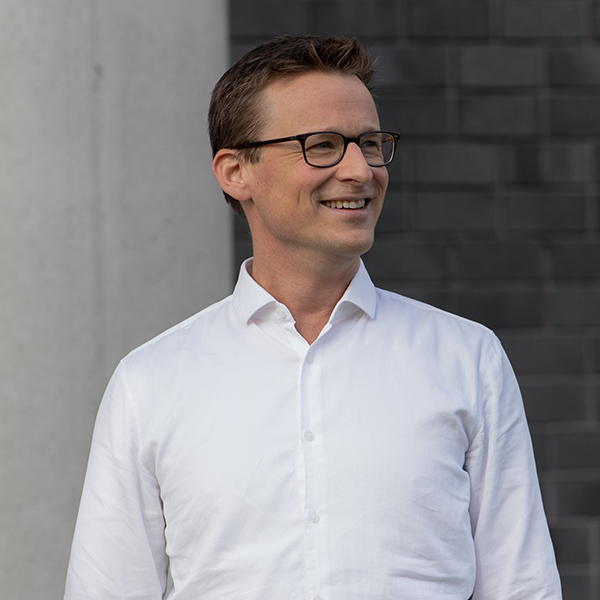 Wouter Klinkhamer