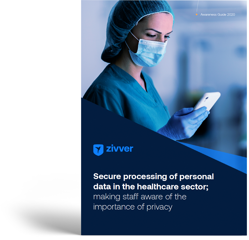 Personal Data in the Healthcare