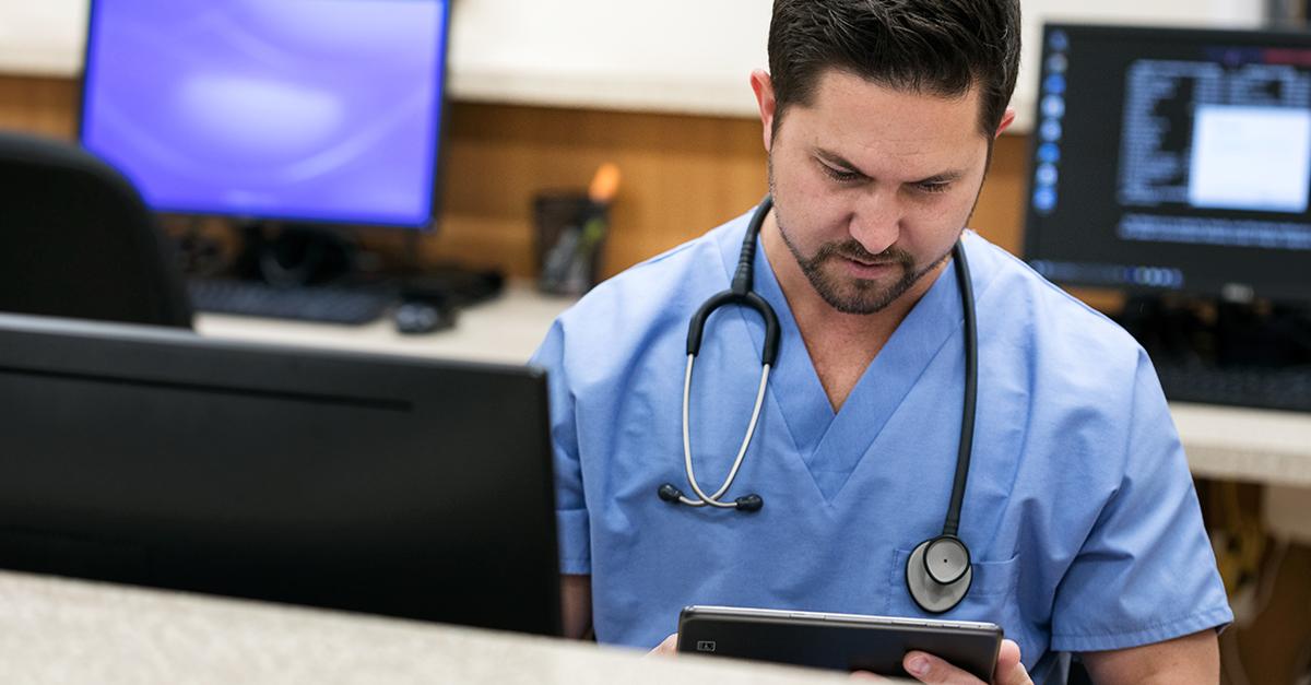 University Hospital Frankfurt (UKF) chooses Zivver to improve safety and security in digital communications