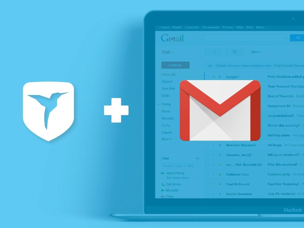 ZIVVER_Gmail