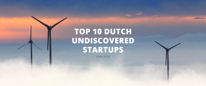 Een van de 10 meest veelbelovende startups van Nederland - Equidam